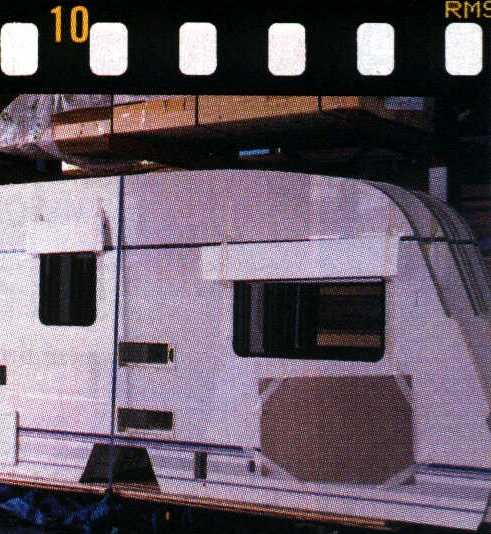 Caravan Construction